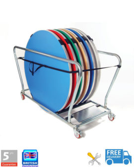 94-Round-table-trolley