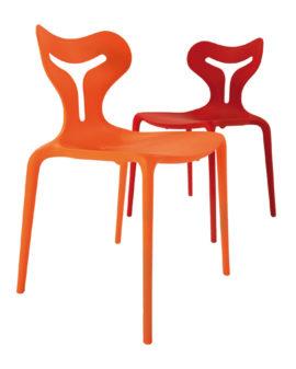 Modern Bistro Chairs