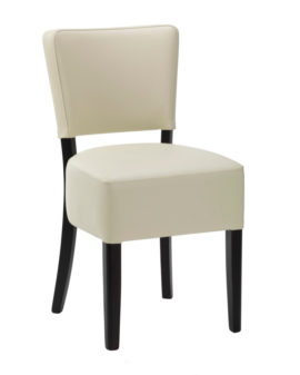 Bistro Wood Frame Chairs