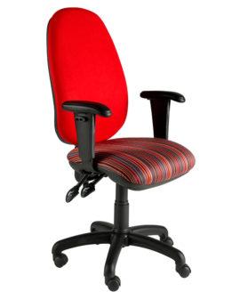 30.BIMPZA-High back-operator chair