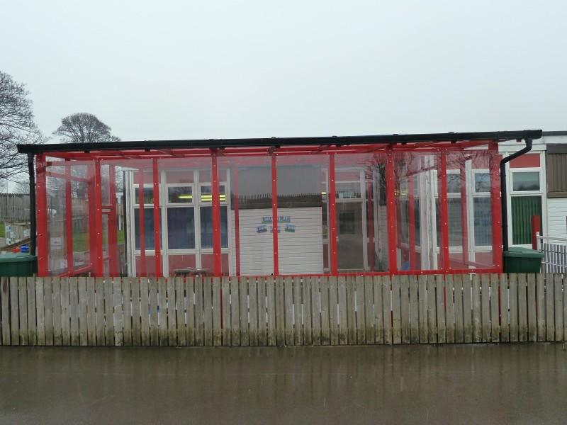 Mackie Hill School