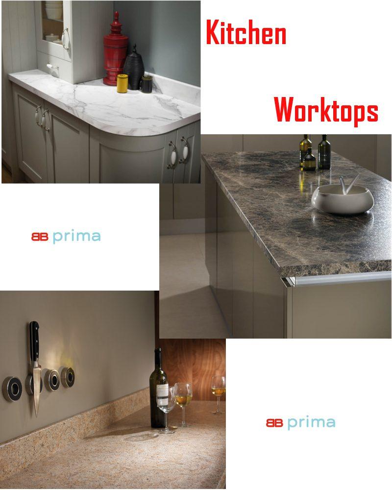 Worktops Lauren James Office Interiors Ltd