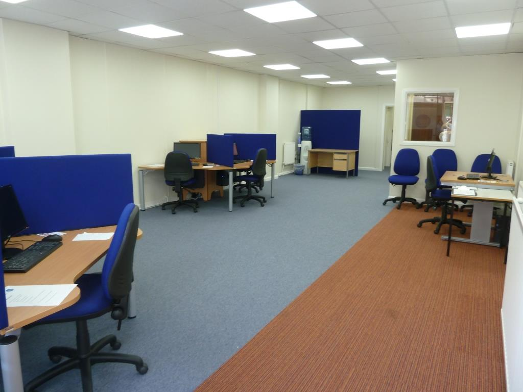 citizens advice bureau lauren james office interiors ltd. Black Bedroom Furniture Sets. Home Design Ideas