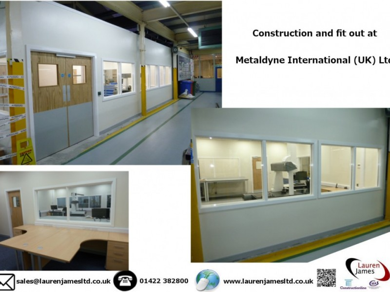 Metaldyne International Ltd