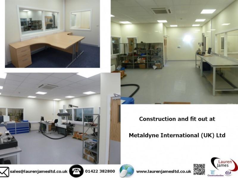 Metaldyne International Ltd