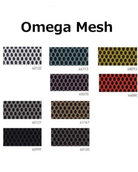 omega-mesh