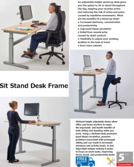 sitstand
