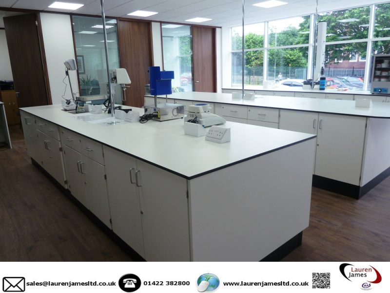 Polyseam Laboratory