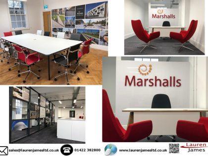 Marshalls Design Centre