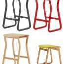Thoe stool